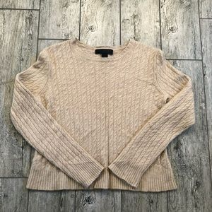 Express Design Studio long sleeve sweater